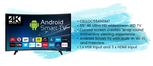 Your 2018 tv buying guide | midwich.