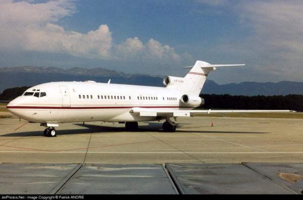 PytchAir Airworthy 1