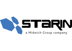 starin logo group