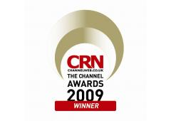 CRN awards logo 09 Winner