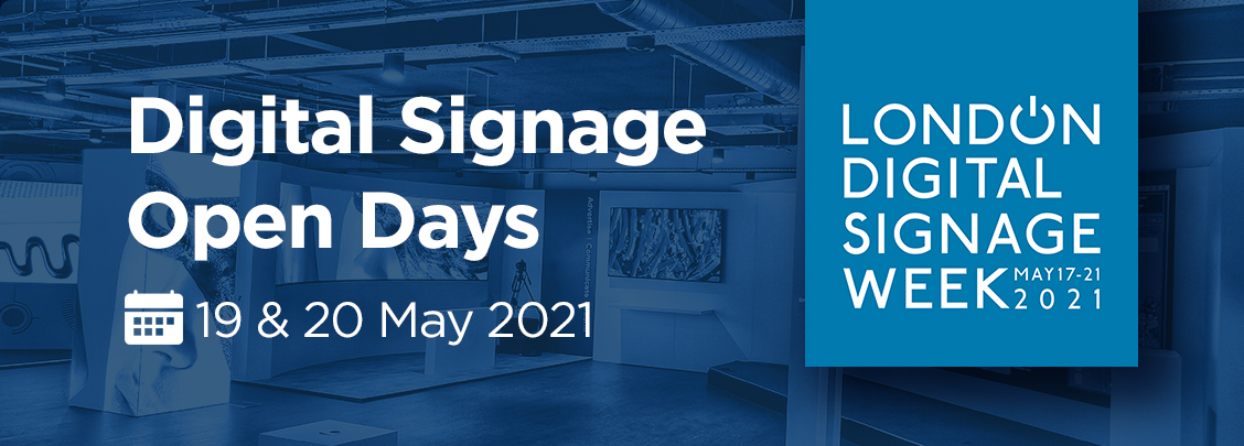 A700 Q220 Digital Signage Days Blog Header3