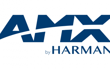 amx by harman vector logo