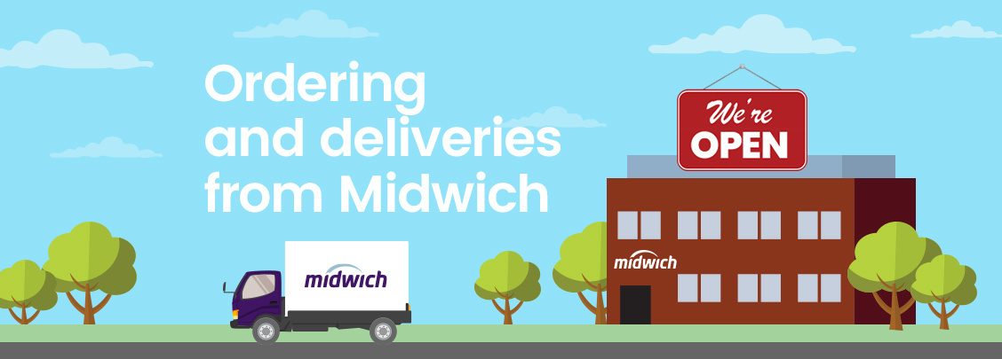 Midwich Delivery Update