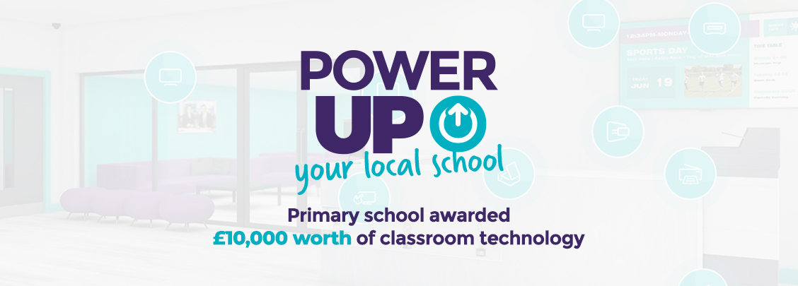 A128 Q419 Primary School Awarded Technology Blog Header M