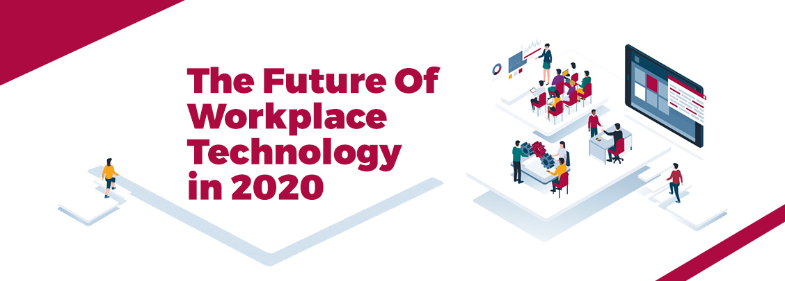 The Future Of Workplace Technology BLOG HEADER M4