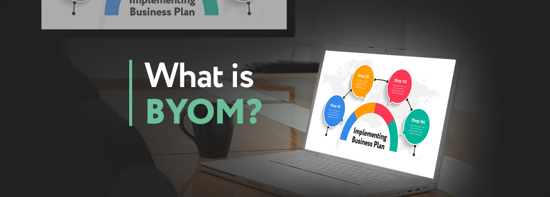 What is BYOM or Bring Your Own Meeting