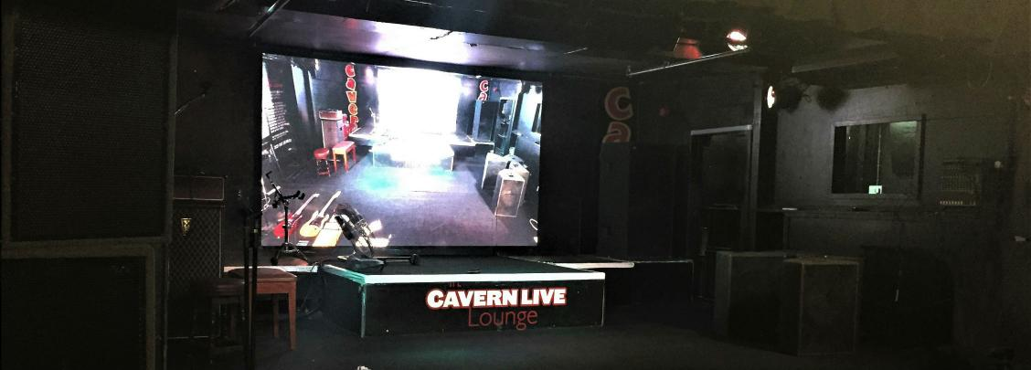 Cavern Club news 2