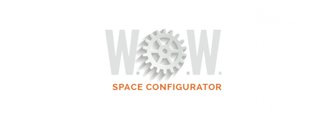 WOW space logo