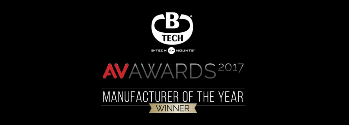 XXXX Q417 B Tech AV Awards Blog Header M2