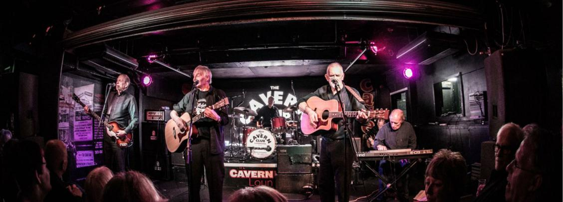 Cavern Club launch event2