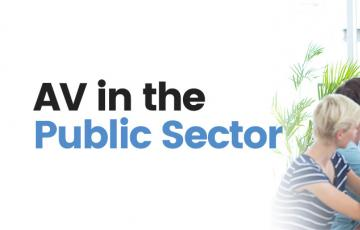 A121 Q119 Public Sector Blog Header M