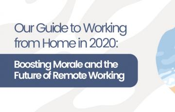 Boosting Morale and the Future of Remote Working
