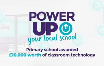 A128 Q419 Primary School Awarded Technology Blog Header M2