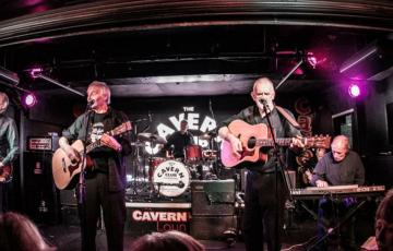 Cavern Club launch event