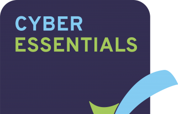 Cyber Essentials Badge High Res