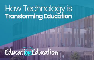 How Technology is Transforming Education in Colleges and Universities