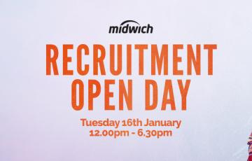 MMMM Q118 HR Recruitment Open Day Blog Header M