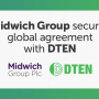 DTEN Launches with Midwich