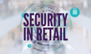 Header Graphic Security in retail